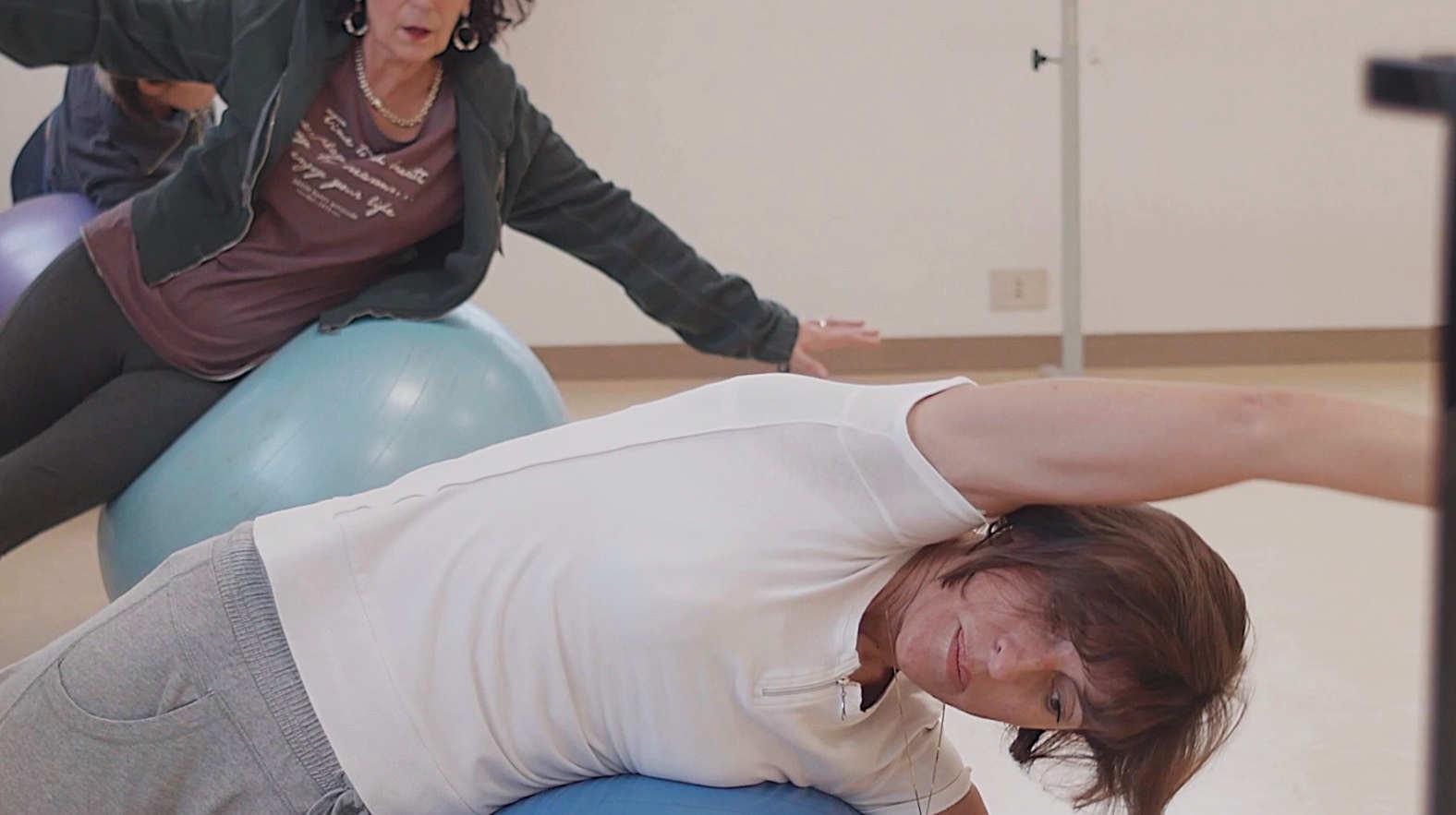 Body total stretch