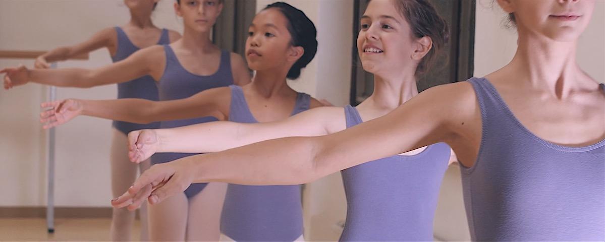 La Danza non è un'attività come le altre