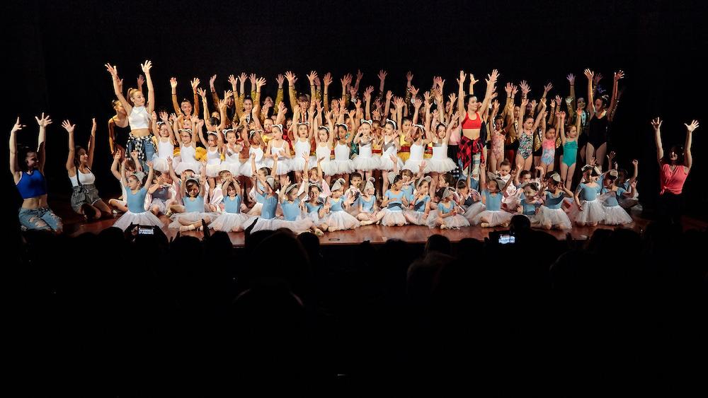 Alla scoperta del Mondo: doppio SOLD OUT per la Settimo Ballet School