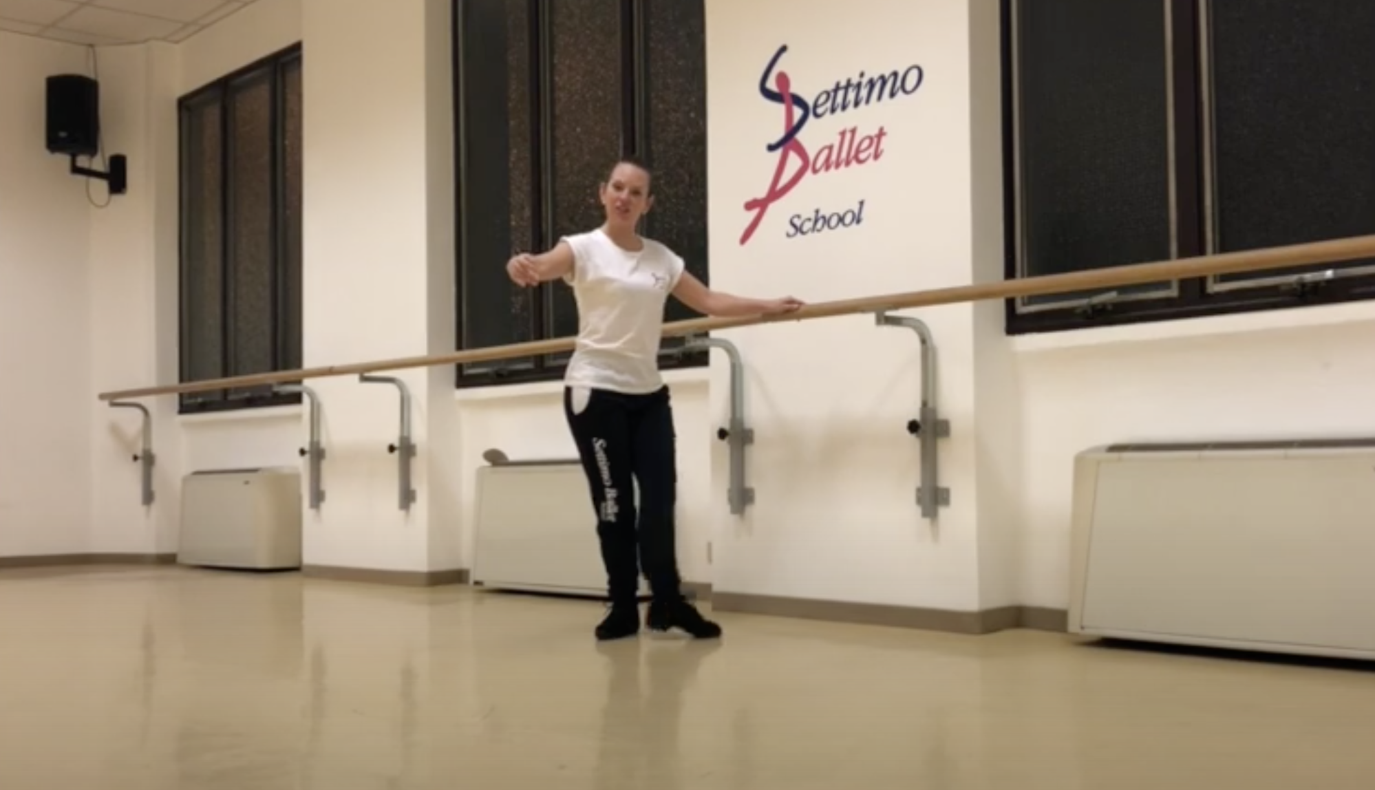 Danza a Distanza?